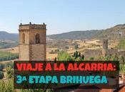 Viaje Alcarria: ¿Qué Brihuega?