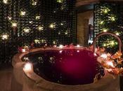 Baño Vino Aire Barcelona, inmersión antioxidante polifenoles
