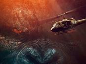 Kong: Skull Island Nuevo Trailer