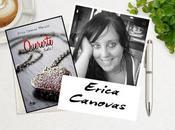 café con... Erica Cánovas