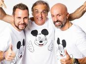 ALVARNO, presenta camiseta solidaria para Fundación Aladina