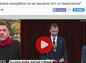 Rafael Hernando sabe mucho payasos (Entrevista mañanas Cuatro)