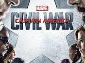Comentario escena de... 'Capitán América: Civil War'