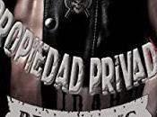Reseña Propiedad Privada Reaper's Property (Saga Motorcycle Club Joanna Wylde