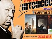 "Podcast Perfil Hitchcock"" 3x11: Llegada (Arrival), Sully Peppermint Frappé."