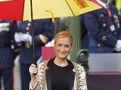 Patriotismo paraguas