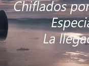 Podcast Chiflados cine: Especial llegada