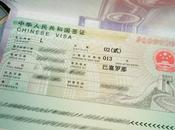 Requisitos para entrar China turismo