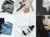 Resumen semanal instagram