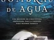 Sombras agua Félix Modroño
