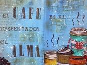 """Journal: """"Café"""""""