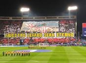 Atlético Madrid Real