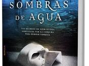 """Sombras agua"" Félix Modroño"