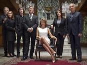 empieza Candidata' Silvia Navarro, Rafael Sánchez Navarro Víctor González