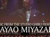 Hisaishi ofrecerá concierto París 2017