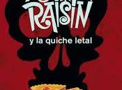 Agatha Raisin quiché letal, Beaton