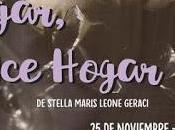 Stella Maris Leone Geraci expone Hogar, Dulce Hogar