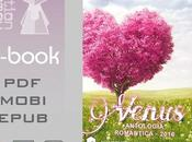 Venus, antología romántica adulta 2016 eBook