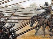 Tercios napolitanos batalla Nordlingen