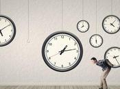 regla ochos para gestionar mejor tiempo