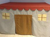 Crea casita para hijos ahorra espacio casa