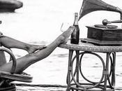 Champagne música fondo