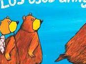 osos amigos Hildegard Müller