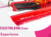 Cabello Liso|Straight Hair: Experience with IrresistibleMe Iron