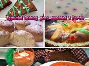 Especial Dulces para Navidad Parte