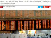 Israel, modelo seguridad aeroportuaria.