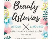 Encuentro Blogger Beauty Asturias