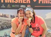 Correr comer Valencia: maratón oro.