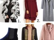 favorites romwe this fall-winter