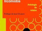 """Presentación Madrid """"Incómodos"""""""