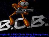 Análisis: B.O.B (Mega Drive)
