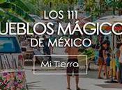 ¡Todos pueblos mágicos México!