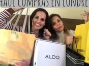 Vídeo: haul shopping londres