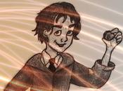 James Potter Báculo Tiempos. Capítulo