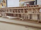 Ejemplo maqueta madera