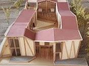 Construyendo madera