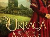 Urraca. Reina Asturias