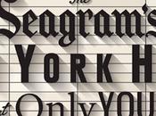 Seagram´s york hotel only bienvenidos genuino espíritu