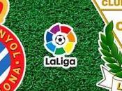 Espanyol Leganés VIVO Internet Noviembre 2016