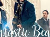 Fantastic Beasts regreso Magia
