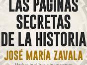 páginas secretas historia