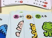 para aprender silabarios japoneses