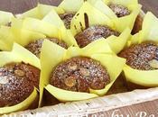 Muffins earl grey