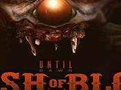 ANÁLISIS: Until Dawn: Rush Blood