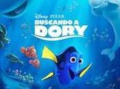 Crítica cinematográfica: Buscando Dory