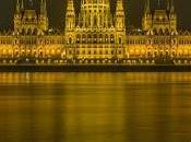 belleza parlamento hungaria budapest